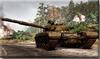 Armored Warfare: система экипажей и командиров
