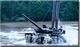 Экипажи танков Т-72Б3 в Бурятии приступили к практической отработке подводного вождения